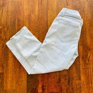 No Boundaries Size 3 Jean Capri Pants
